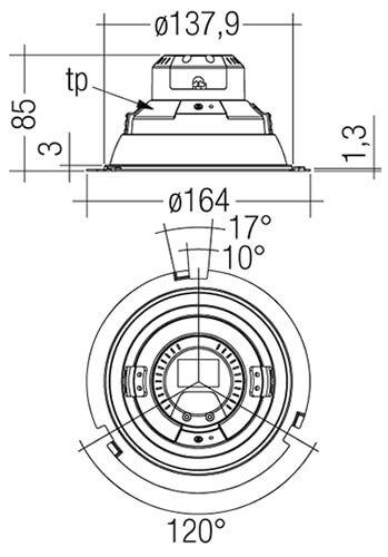 DLA-G1-150mm