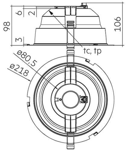 TA-LED-M-DLA-G2