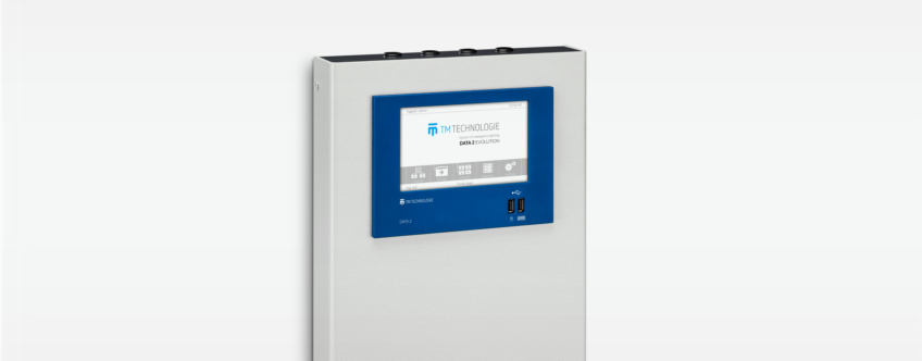 DATA 2 Central Monitoring System