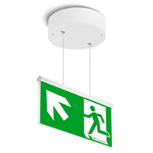 iTech-Z-Suspended-Exit-Light-IP65