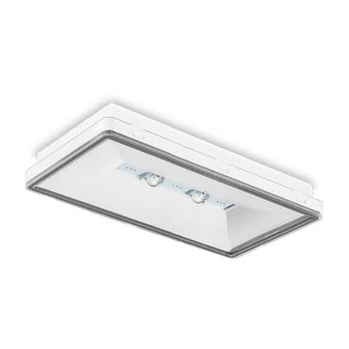 "ONTEC-S-IP65-""W""-Wall-Mounted-Emergency-Light"
