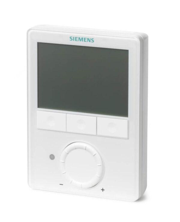 Siemens-wall-mounted-LCD-RDG160T-AC-24V
