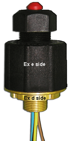 TEPEX-ADP-Explosion-Proof-Adapter