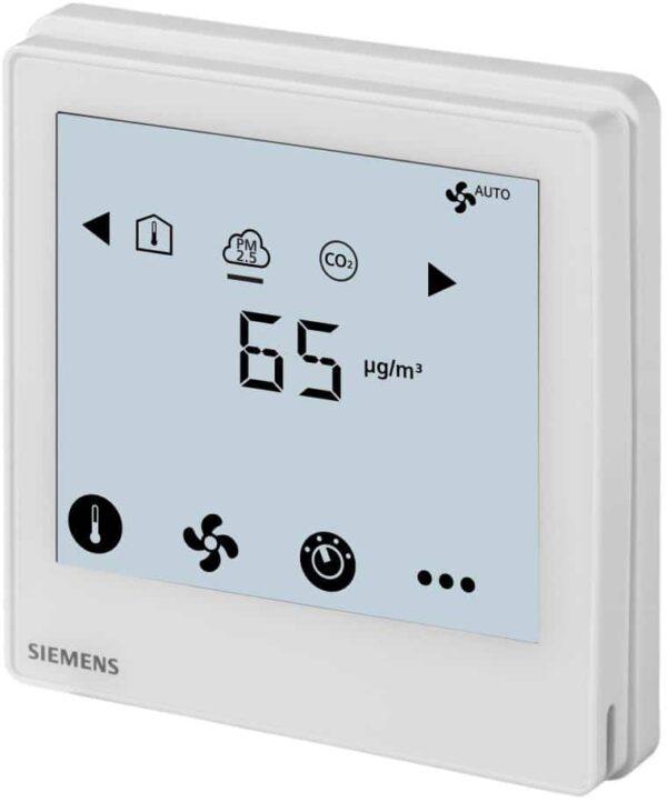 RDF870MB Modbus Thermostat
